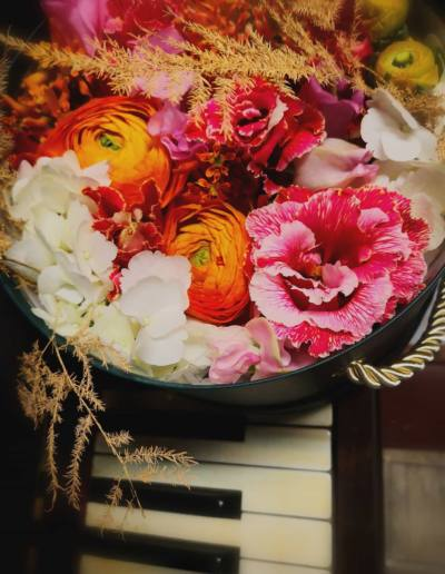 Compositions Florales Guéret