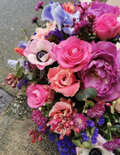 Création florales Guéret